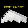 QF37, Lovibond Compatible Cuvettes and Cells, Colorimeter Use, Path Length: 10/25.4/50.8/100/133.4mm