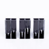 QM25, Self Masking Black Sub-Micro Volume Cuvettes, for Spectrophotometers, 10/20/50/100/200uL, PTFE Lids